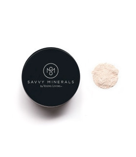 Savvy Minerals Veil - Diamond Dust