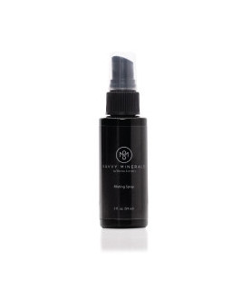 Savvy Minerals Misting Spray Young Living Essential Oils - 1