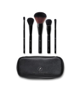 Savvy Mineral Essential Brush Set Young Living Essential Oils - 1