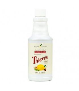 Thieves household cleaner Young Living Essential Oils - 1
