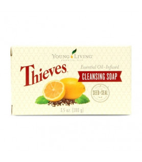 Thieves Purifying Soap Young Living Young Living Essential Oils - 1