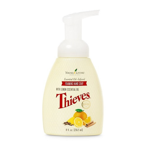 Thieves Foaming Hand Soap-Young Living Young Living Essential Oils - 1
