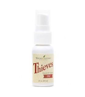 Thieves Spray Young Living Young Living Essential Oils - 1