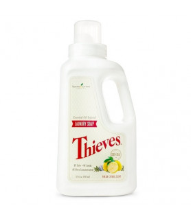 Thieves Detergent - Young Living Laundry Soap Young Living Essential Oils - 1
