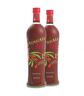 NingXia Red-Young Living Wolfberry Juice Young Living Essential Oils - 1
