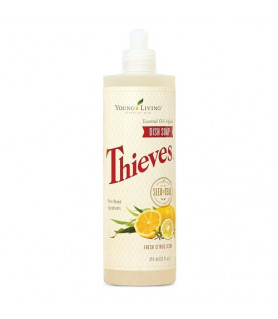 Thieves® Dishwashing Liquid - Young Living Dish Soap Young Living Essential Oils - 1