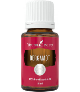 Bergamotte 5ml - Young Living Young Living Essential Oils - 1