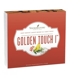 Golden Touch 1 Collection - Young Living Young Living Essential Oils - 1