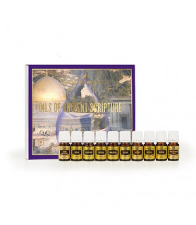 Young Living Bible Oil Set Young Living Essential Oils - 1