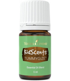 TummyGize™ 5ml-Kidscents Young Living Young Living Essential Oils - 1