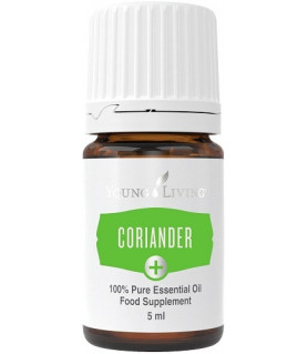Coriander+ 5ml - Young Living Young Living Essential Oils - 1
