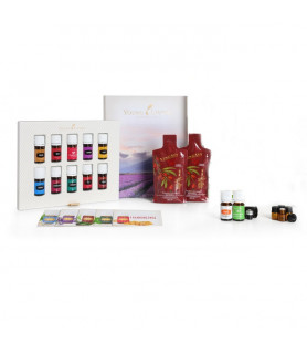 Young Living's Premium Essential Oils Collection Young Living Essential Oils - 1