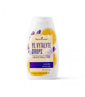 Vytalyte Drops Lavender Lemon - Young Living Young Living Essential Oils - 1