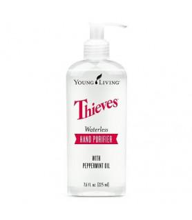 Thieves Handreinigungslotion Nachfüllung - Young Living Young Living Essential Oils - 2