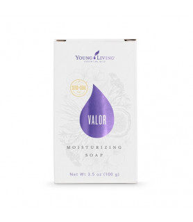 Valor Soap Young Living Young Living Essential Oils - 1