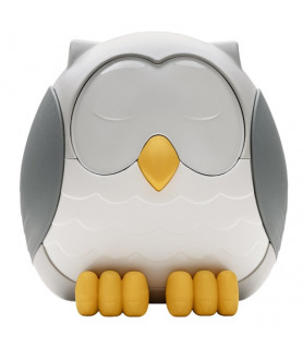 Feather the Owl Young Living Diffuser Young Living Essential Oils - 2