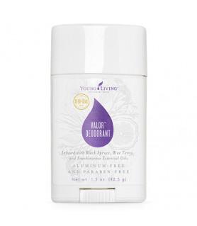 Valor Deodorant Young Living Essential Oils - 1