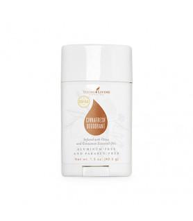CinnaFresh Deodorant Young Living Essential Oils - 1
