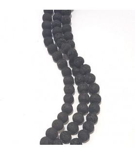 copy of Lava black, ball string  - 1