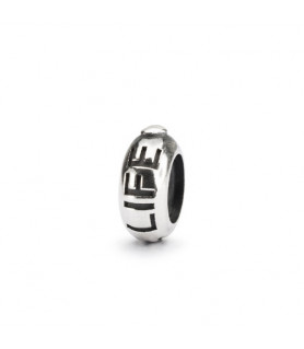 I Love Life Spacer Trollbeads - das Original - 1