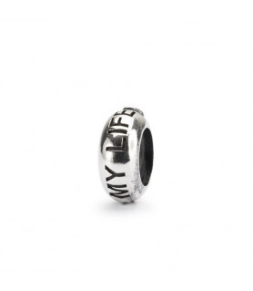 I Love my Life Spacer Trollbeads - das Original - 1