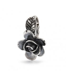 Rose der Schönheit Anhänger Trollbeads - das Original - 1