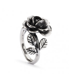 Rose Ring Trollbeads - das Original - 1