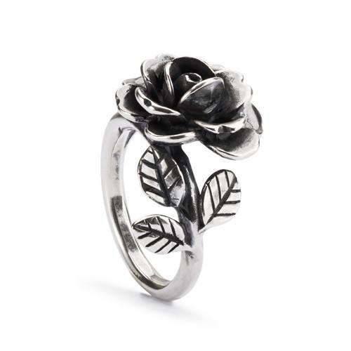 Rose Ring Trollbeads - das Original - 1