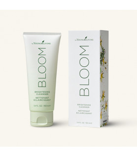 Bloom Brightening Cleanser Young Living