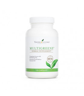 MultiGreens - Young Living Young Living Essential Oils - 1