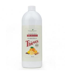 Thieves Schäumende Handseife Nachfüllung - Young Living Young Living Essential Oils - 3