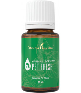 Animal Scents - Pet Fresh Young Living Essential Oils - 1