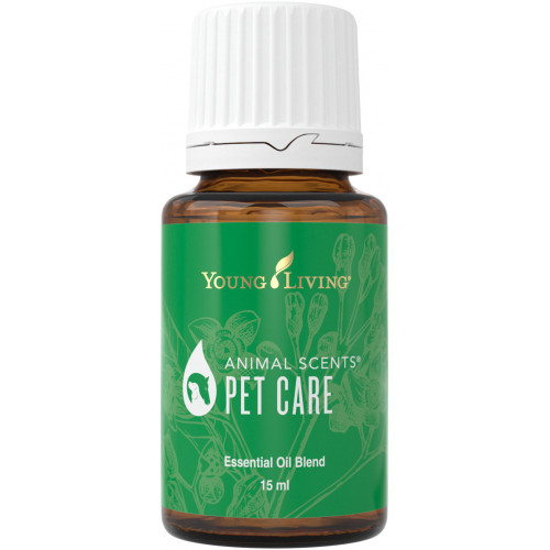 Animal Scents - Pet Care Young Living Essential Oils - 1