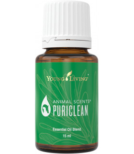 Animal Scents - PuriClean Young Living Essential Oils - 1