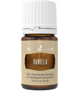 Vanille 5ml Young Living Essential Oils - 1