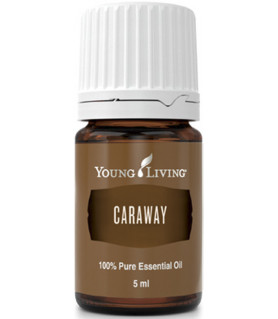 Caraway 5 ml - Young Living Young Living Essential Oils - 1