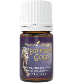 Egyptian Gold 5ml - Young Living Young Living Essential Oils - 1