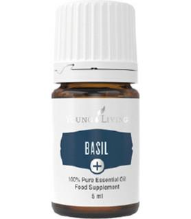Basil (Basilikum)+ 5ml - Young Living Young Living Essential Oils - 1