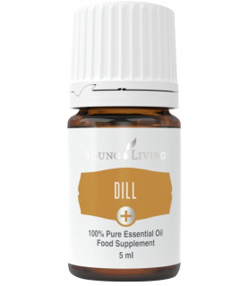 Dill+ - Young LIving Young Living Essential Oils - 1