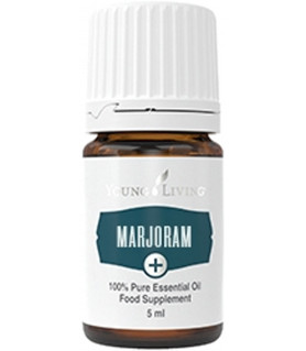 Marjoran+ - Young LIving Young Living Essential Oils - 1