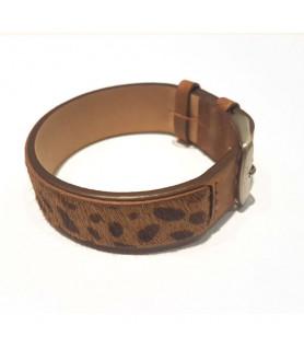 Leder Armband Safari