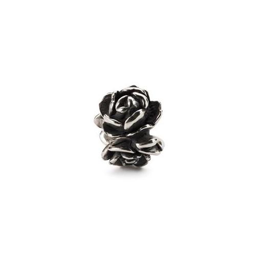 Rose der Liebe Trollbeads - das Original - 3