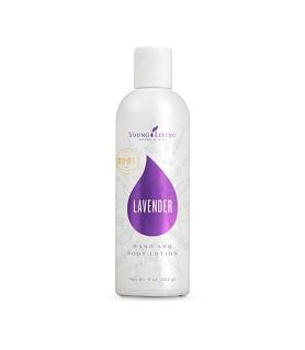 Lavendel Hand- und Körperlotion Young Living Essential Oils - 1