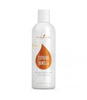 Copaiba Vanilla Shampoo Young Living Essential Oils - 1