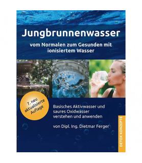 Jungbrunnenwasser  - 2