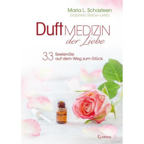 Duft Medizin der Liebe  - 1