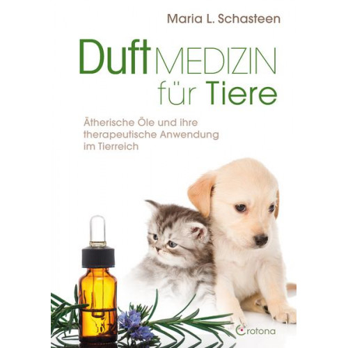copy of Scent medicine - Essential oils and their therapeutic use  - 1