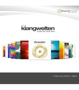 Klangei - Klangwelten SET Eicher Music - 3