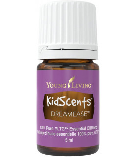 DreamEase 5 ml - KidScents® Young Living Young Living Essential Oils - 2