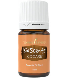 Owie 5ml - Kidscents Young Living Young Living Essential Oils - 1